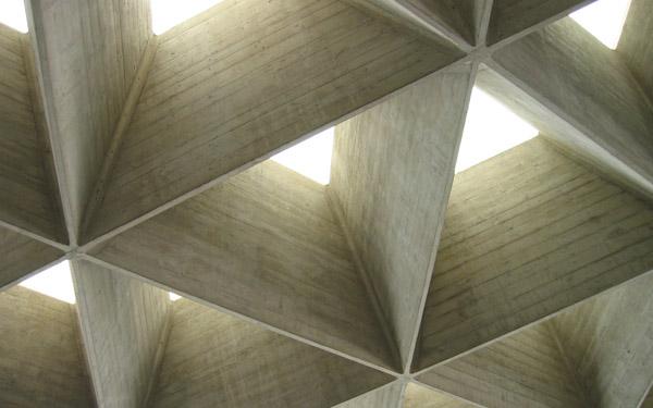 Betondecke Flughafen Köln/Bonn (2005)