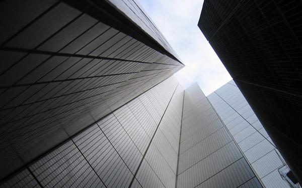 Hochhaus (Rotterdam 2005)